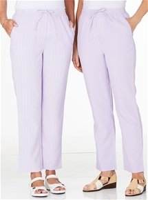2 Pack Pants