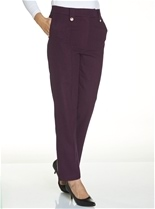 Bellagio Marle Wool Pants