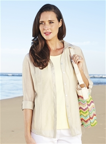 Light & Breezy Blouse