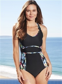 Racerback One Piece