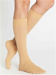 Support Knee High Stockings
