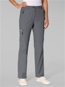 Convertible Quick Dry Pants