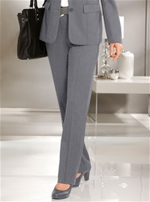 Immaculate Tailored Pants