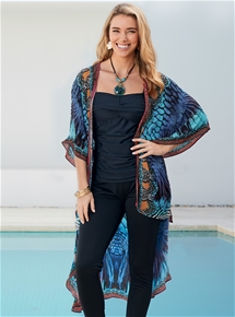 Moroccan Dream Kaftan