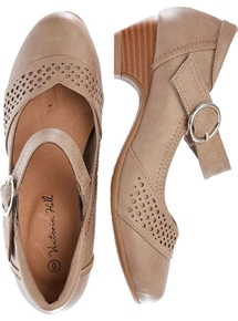 Adele Touch Close Shoe