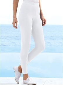 Flattering Long Leggings