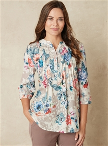 Butterflies Tunic