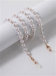 Pearl Glasses Chain