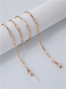 Square Glasses Chain