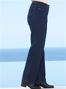 Fit and Flatter Jean