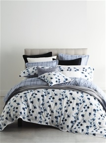 Royal Doulton Freja Ink Bedding