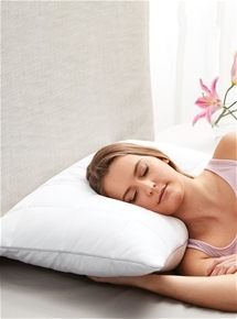 Heat-Regulating Pillow Protector