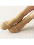 Ankle Socks with Padded Toe_15B66_1