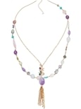 Cairo 2 Row Necklace_17S58_0