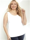 Front Lined Tank [PLUS SIZE]_17Y07_0