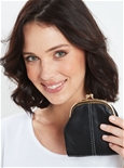 Free Gift - Leather Bifold Coin Purse_XXGS06_1